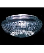 5 3/4 X 3 3/4 X 7 1/4 Ceiling Light Shade Clea... - $12.95
