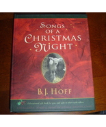 Song Of A Christmas Night Gift Set- B.J. Hoff -... - $6.00