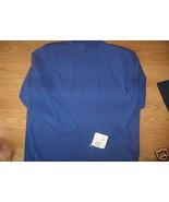 Ladies ELISABETH SPORT Liz Claiborne Blue Long ... - $16.99