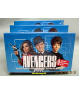 THE NEW AVENGERS Trading Cards, Factory Sealed ... - $80.35
