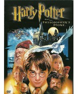 Harry Potter And The Philosopher's Stone 2 Disc... - $12.99
