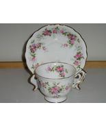 Vintage Aynsley English Bone China Cup & Saucer... - $20.00