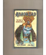 Children's Book - Abadazad  Bunny Hop - $4.00