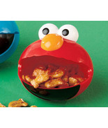 Elmo Sesame Street  Snack 'O' Spheres - $8.85