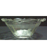 "Lancaster Glass ""Circus"" Bonbon – ca. 1930's - $15.00"