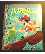 """Walt Disney's """"Peter Pan and the Pirates"""" (D25)... - $15.00"""