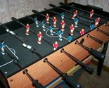 Buy air hockey table - Foosball Multi Table with Air Hockey + More Games