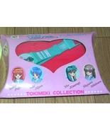 Tokimeki Memorial Kisaragi Digital Watch * Anime - $2.75