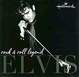 Elvis: Rock & Roll Legend (Hallmark) - Elvis Presley