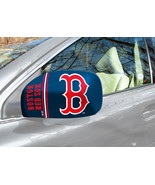 Boston Red Sox Small 5.5-by-8 inch Mirror Cover... - $17.99
