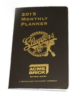 2015 MONTHLY PLANNER from Berkshire Hathaway Me... - $9.99