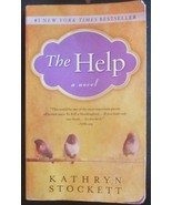 The Help by Kathryn Stockett Free with Purchase - $0.00