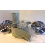 OSTER Regency Salad Maker Attachment Shredder S... - $21.99