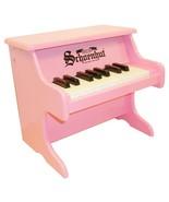 Childrens Tabletop Toy Piano 18 Keys Chromatica... - $79.15