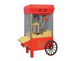 Buy NEW NOSTALGIA ELECTRICS KPM508 KETTLE CORN POPPER RED
