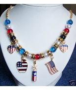 4th of July Americana Flag Patriotic Americana ... - $12.00