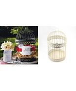 Decorative Birdcage Spring Wedding Wishing Well... - $54.78