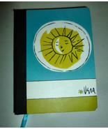 C.R.GIBSON TEAL & LIME WRITE IDEAS VERA CO. DRE... - $10.99