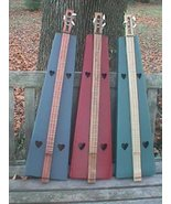 Appalachian Dulcimer/Made in USA/3 String With ... - $65.00