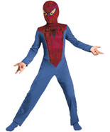 The Amazing Spider-Man 2 Movie Boys Costume Med... - $17.33