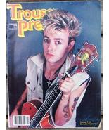 Trouser Press TP 94 Stray Cats, X, Cramps - $6.99