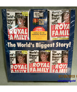 The Royal Family Factory Sealed Jumbo Pack BOX ... - $44.99