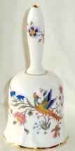 Hammersley Bell Chelsea Bird of Paradise Flower... - $12.86