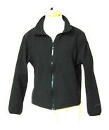 WOOLRICH Women's Charcoal Wool Light Jacket M G... - $9.99