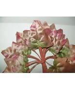 Vintage Millinery Flower Supply Leaves 1940's S... - $9.99