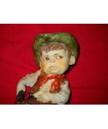 Capodimonte Vintage Pucci cowboy figurine - $59.99