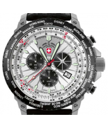 CX SWISS Military Watch HURRICANE WORLDTIMER 2 ... - $830.00