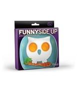 Funny Side Up Owl Egg Shaper Mold! - $9.49
