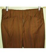 Rare Men's Vintage Mod Western Bellbottom Pants... - $32.00