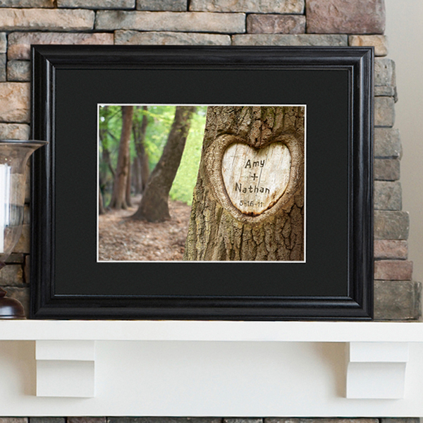 Personalized_tree_of_love_print_with_wood_frame