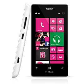 Metro pcs nokia lumia 521 gsm smart windows cell phone consumer