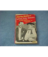 Charley Weaver's Letters From Mamma by Cliff Ar... - $7.95