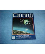 Omni Magazine July 1980 - $9.95