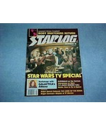 Starlog magazine. #19 Feb 1979 - $4.95