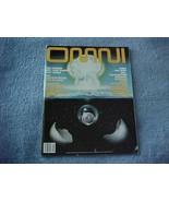 Omni Magazine Apr 1982 - $9.95