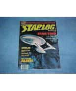 Starlog magazine. #25 Aug. 1979 - $6.95