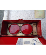 Vintage Grote 70 Reflector Flares 70P  - $50.00