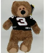 50% off! Nascar Collectible Pit Stop Bear No 3 ... - $4.00