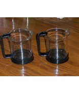 Bodum Glass Cups - $14.97