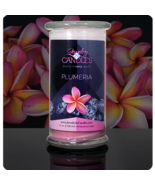 PLUMERIA- Jewelry In Candle! - $32.00