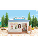 Calico Critters TOY SHOP ~NEW~ - $39.99