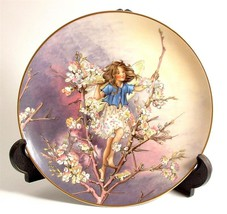 Heinrich The Blackthorn Fairy from the Flower F... - $95.03