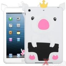 New For APPLE iPad Mini Rubber Silicone Skin Ca... - $12.75
