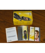 Motorola Buzz Phone  ic602  - $19.97