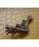 Vintage Drott excavator construction gold tone ... - $16.99
