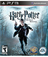 Harry Potter and the Deathly Hallows - Part 1: ... - $11.00